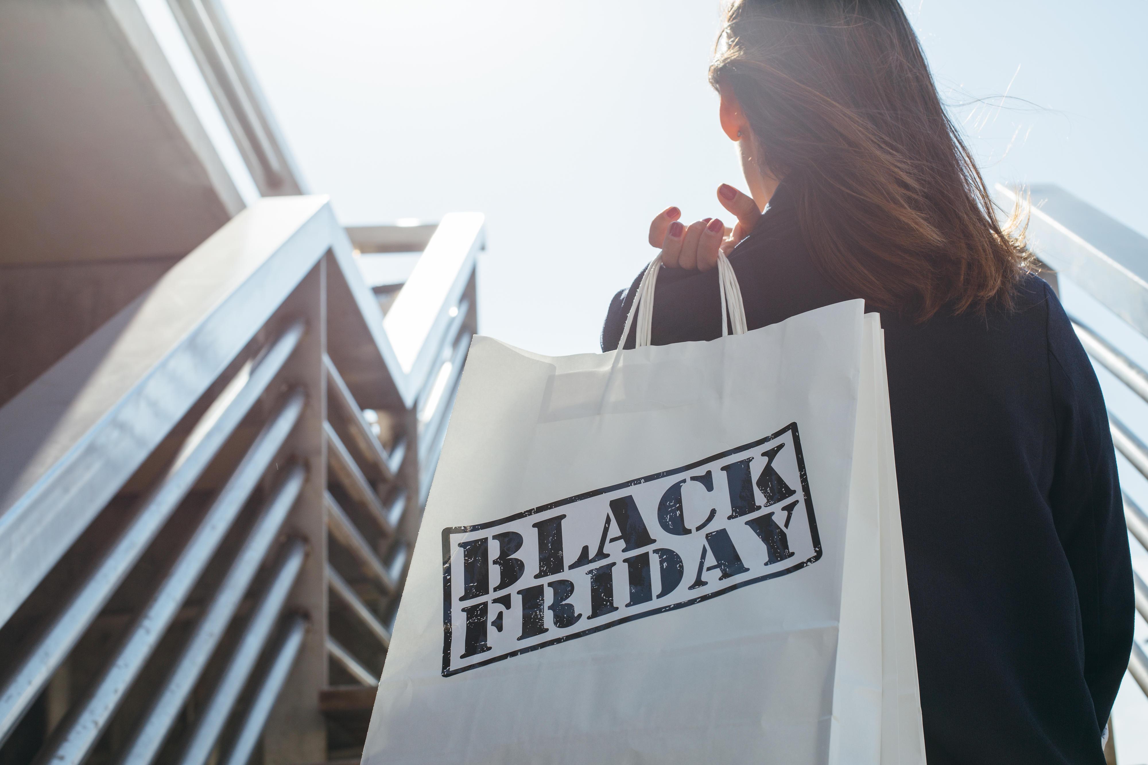 Black Friday 2018: Das sind die besten Schnäppchen! | BRIGITTE.de