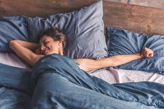 Lange schlafen ist viel besser als sein Ruf!