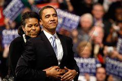 Michelle Obama über ihre Ehe, Fehlgeburten und Kinderwunsch
