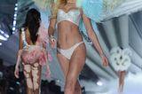 Victoria's Secret 2018: Toni Garrn