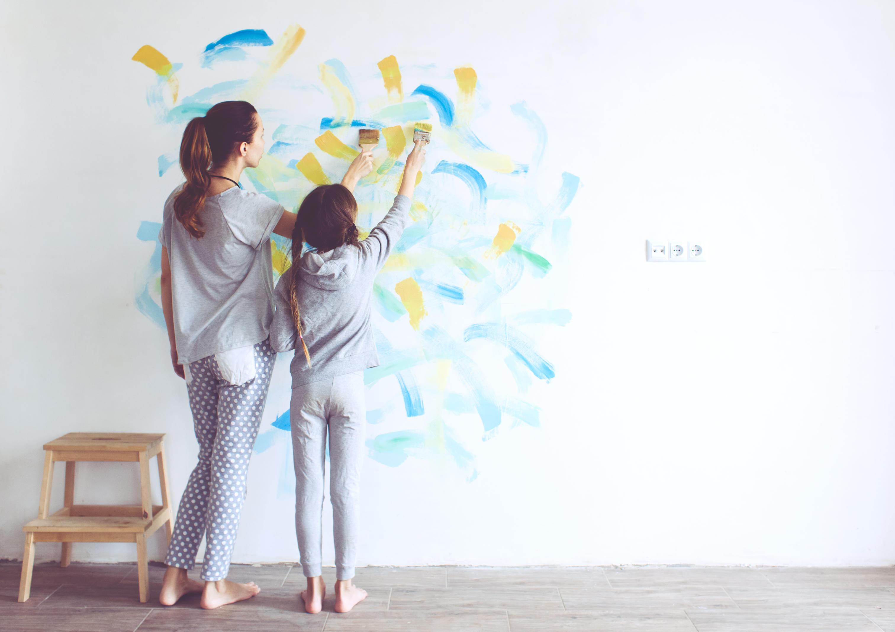 Kinderzimmer Streichen Bilder | Kinderzimmer Streichen Die Schonsten Ideen Brigitte De