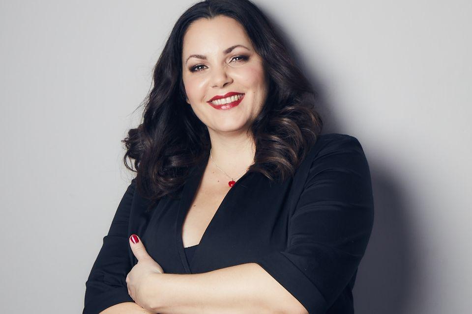 Sex-Expertin Paula Lambert
