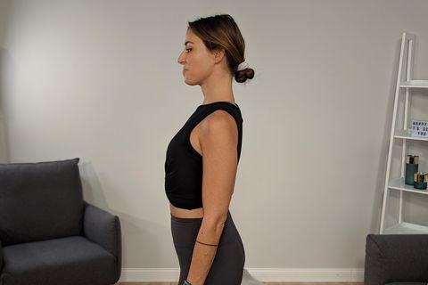 Bessere Haltung: Frag die Yoga-Lehrerin