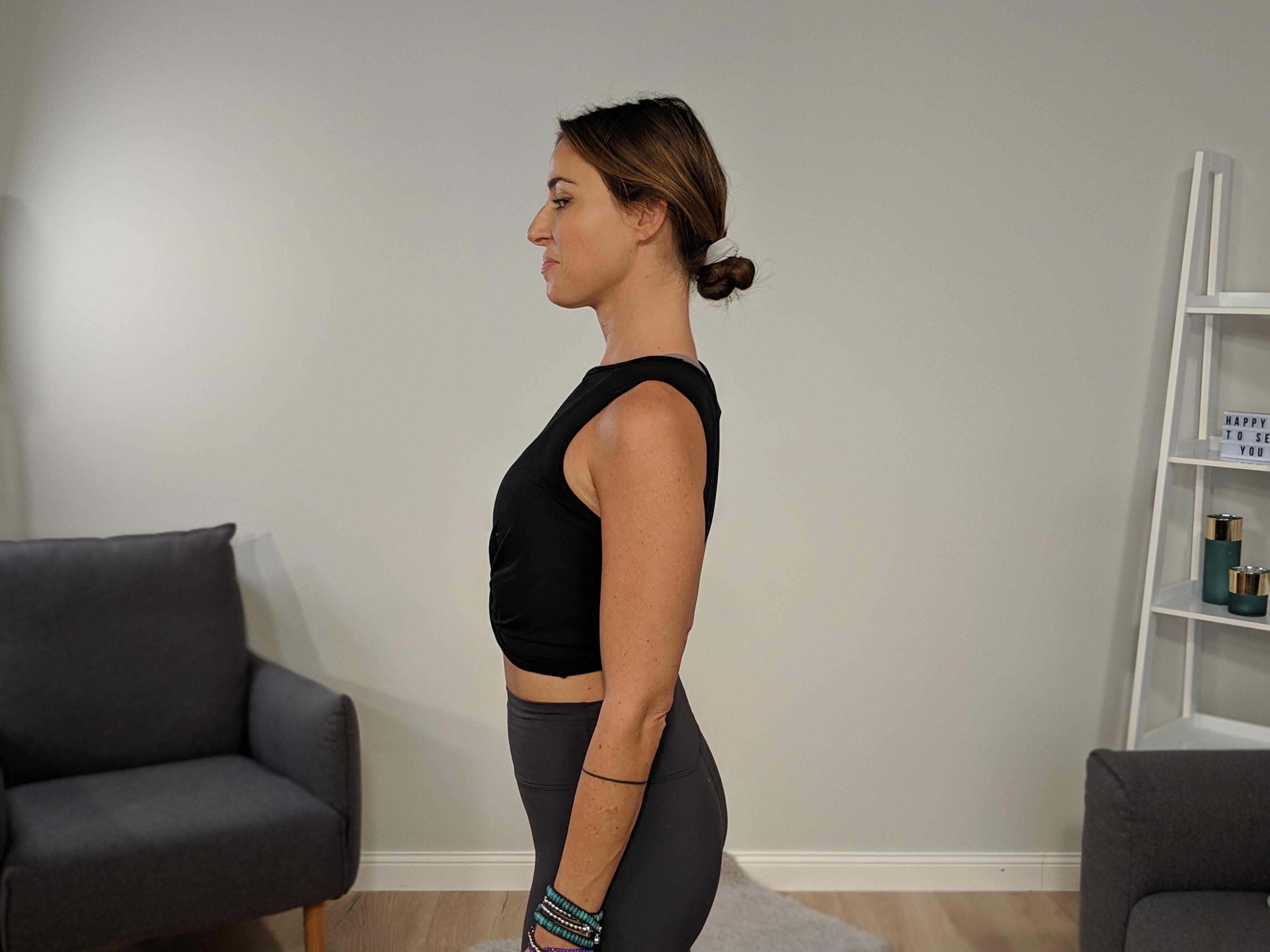 Wie kriege ich eine bessere Haltung? Frag die Yoga-Lehrerin! | BRIGITTE.de