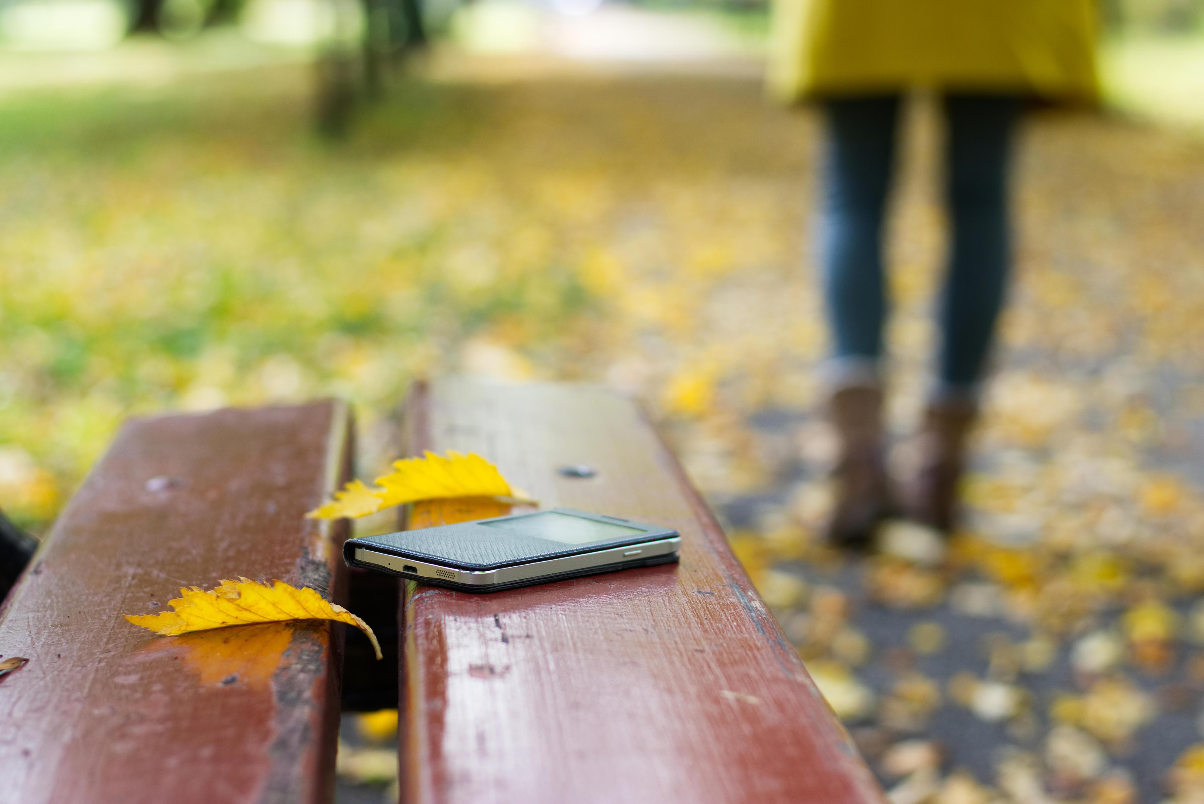 Mit diesem Lifehack kriegst du dein verlorenes Handy wieder! | BRIGITTE.de