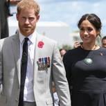 Herzogin Meghan: Mit Prinz Harry in Neuseeland