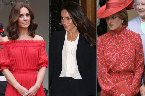 Geniale Tricks! Das sind die Mode-Hacks der Royals