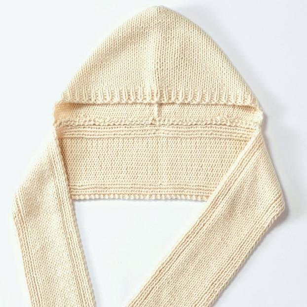 Dicke Winter Warm Elch Baby Kinder Handschuhe mit Bündchen Gestrickte Fäden