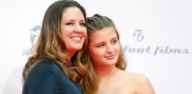 Feuer-Katastrophe in Malibu: Dana Schweiger und Tochter Emma