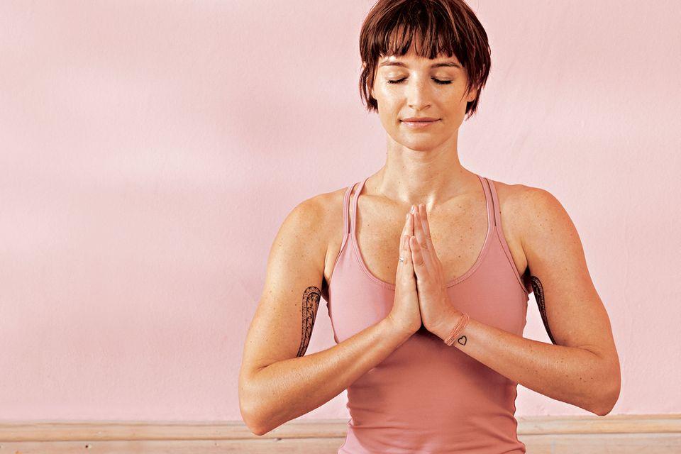Yoga für einen starken Rücken: Die besten Übungen