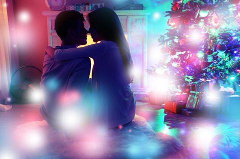 Diese Sternzeichen verlieben sich zu Weihnachten