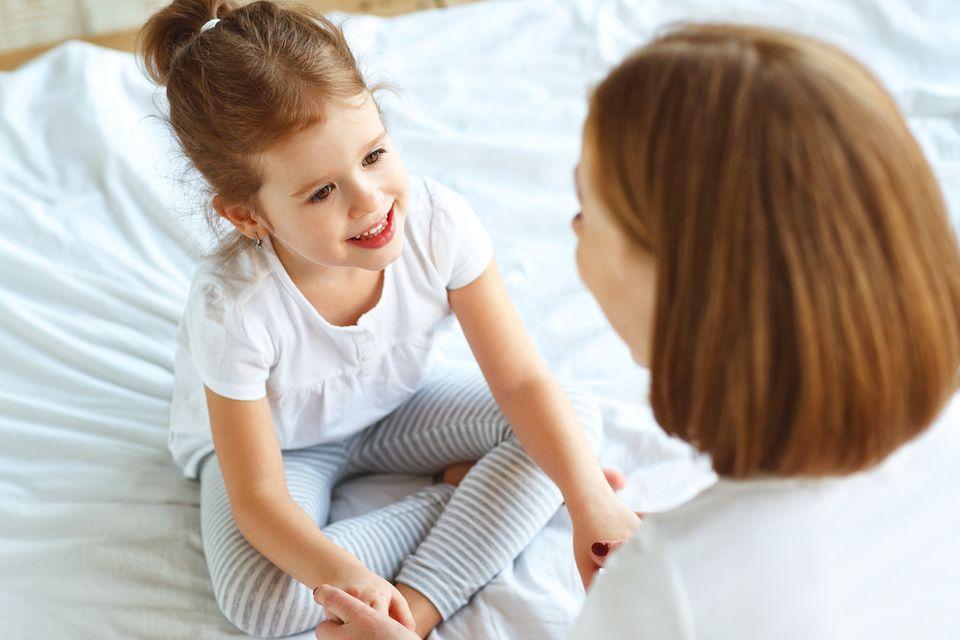 7 Sätze, die wir viel öfter zu unseren Kindern sagen sollten