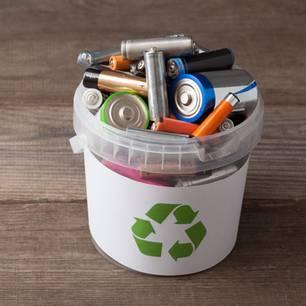 Batterien Entsorgen So Machst Du Es Richtig Brigitte De
