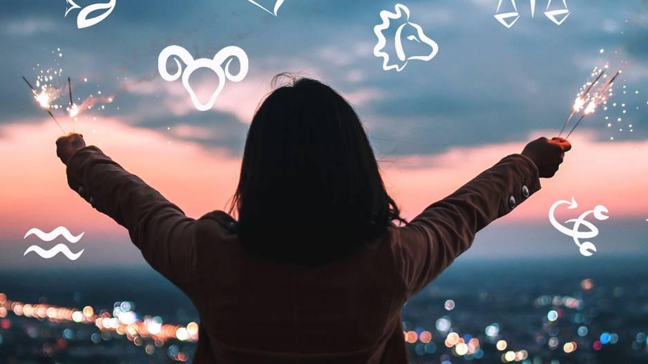 Sternzeichen, die im Jahr 2019 alles an den Nagel hängen und neu anfangen