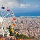 Barcelona mit Kindern