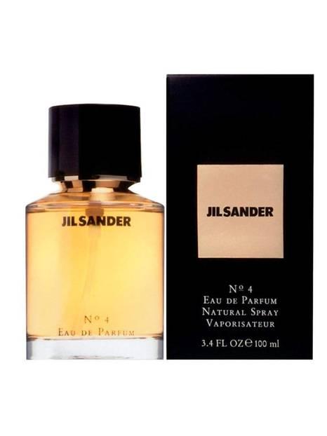 Deals zum Black Friday: Parfum No. 4 von Jil Sander