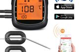Deals zum Black Friday: Bluetooth Grillthermometer von Topelek