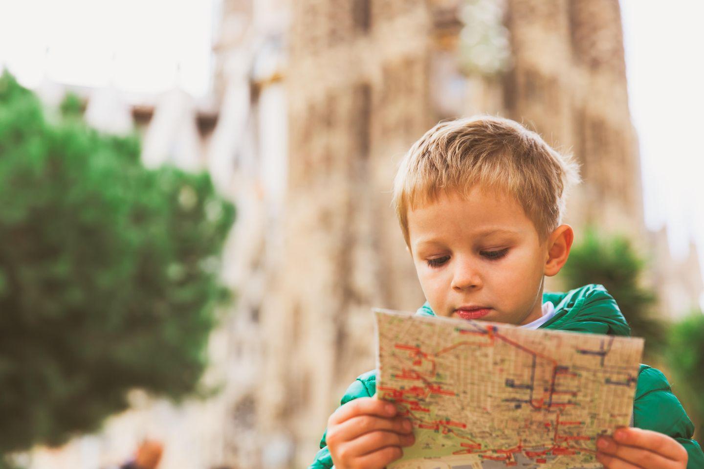 Barcelona mit Kindern: Tolle Familientouren