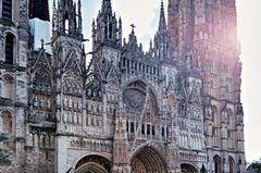 Seine-Kreuzfahrt: Kathedrale Notre-Dame de Rouen