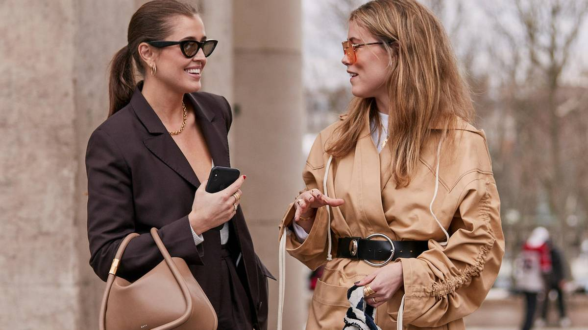12 Teile von H&M, Zara ud Co., die wie Designer-Stücke aussehen