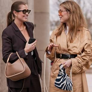Fashion-Lektionen: 10 Mode-Teile, die jede Frau mit 30 im Schrank haben sollte