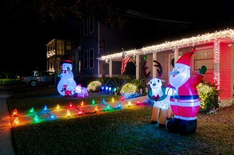 7 Gründe, in der Weihnachtszeit jede Kitschgrenze zu sprengen