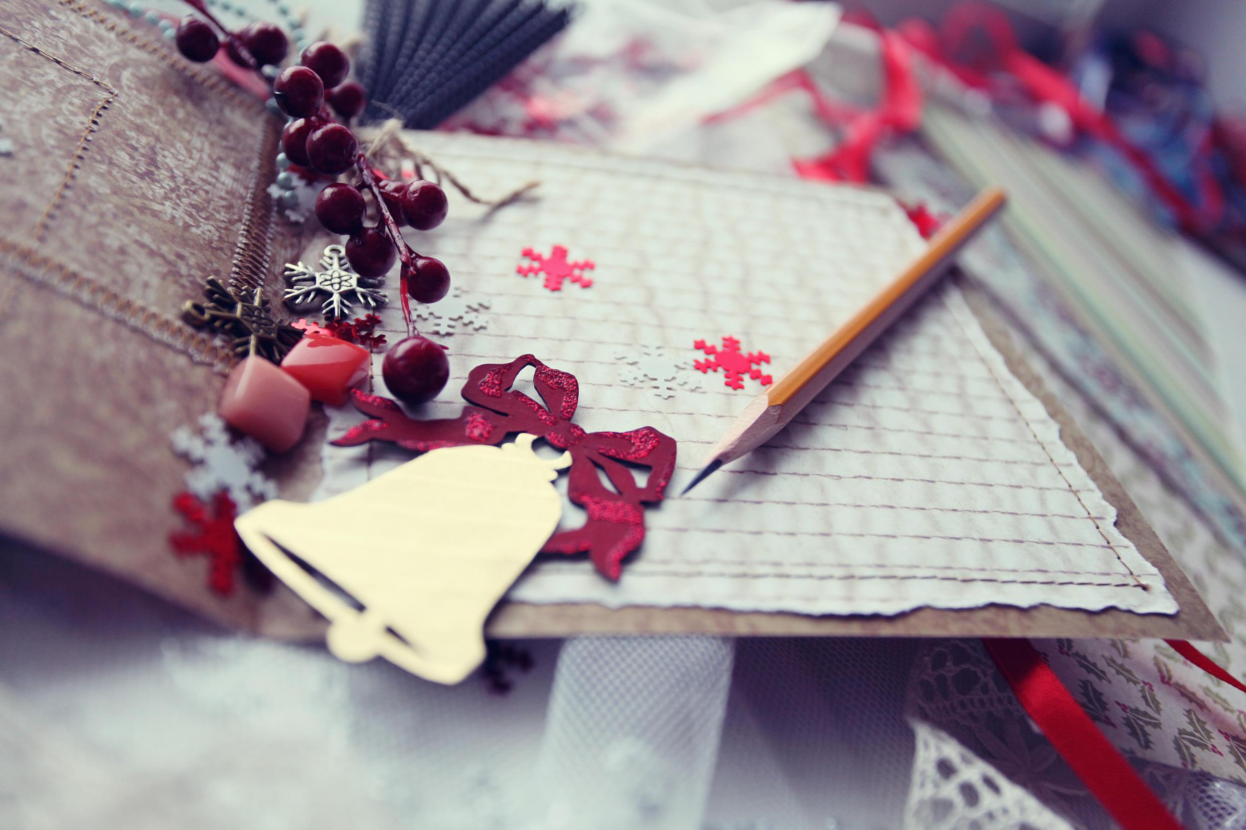 weihnachtskarte selber machen kreative ideen zum nachmachen. Black Bedroom Furniture Sets. Home Design Ideas
