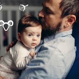 Sein Sternzeichen zeigt, ob er ein guter Vater ist