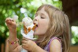 Barcelona mit Kindern: Das beste Eis