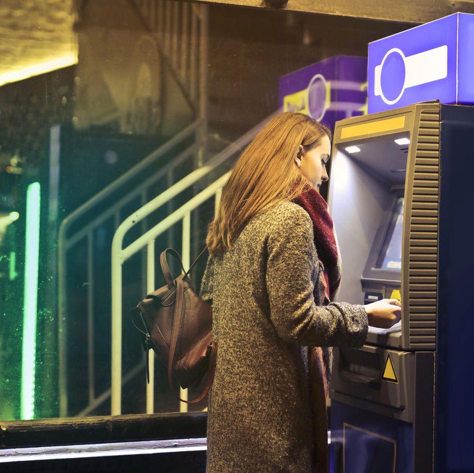 Cashtrapping: Vorsicht vor diesem Betrug