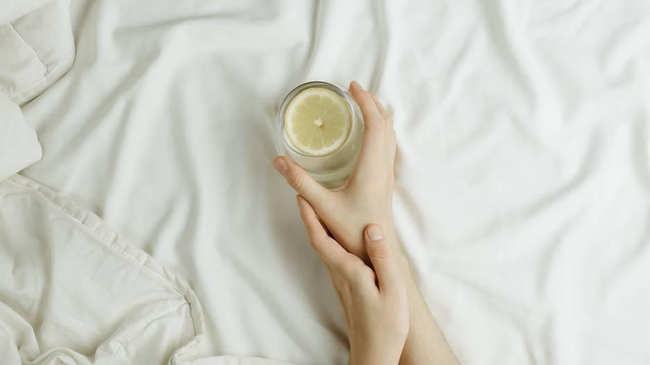 Dieser Cocktail hilft gegen Erkältungen