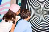 Barcelona mit Kindern: Museum der Illusionen