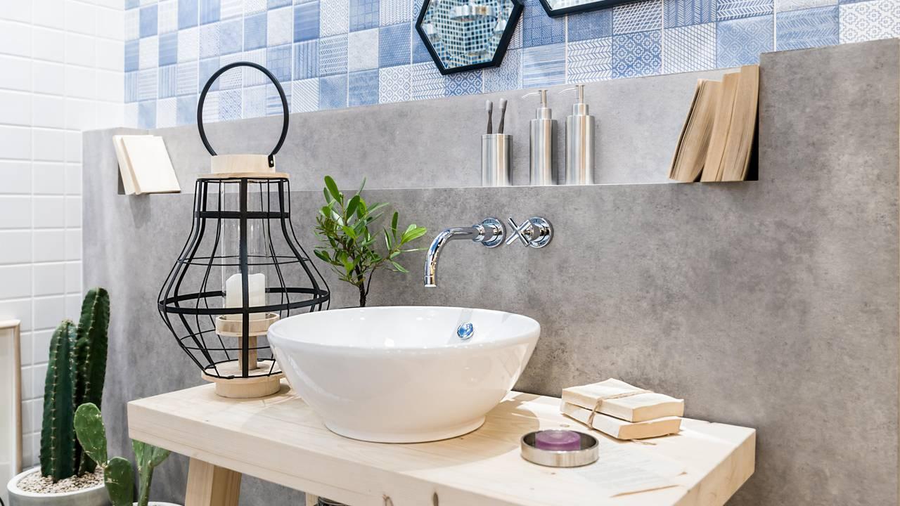 Badezimmer-Deko: Ideen zum Wohlfühlen | BRIGITTE.de