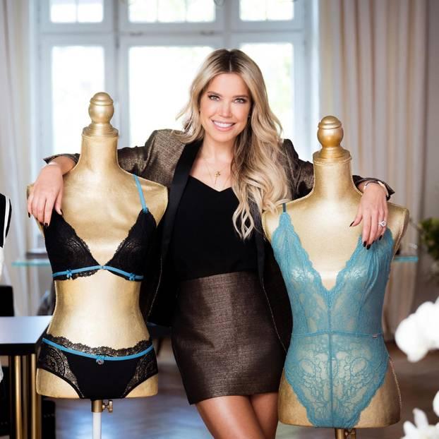 Sylvies Dessous Models Die Große Copycat Show Brigittede