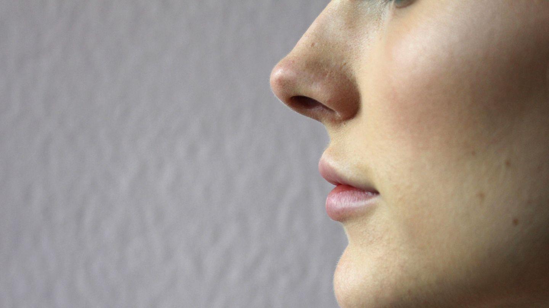 Mann perfekte nase Perfekte Nase