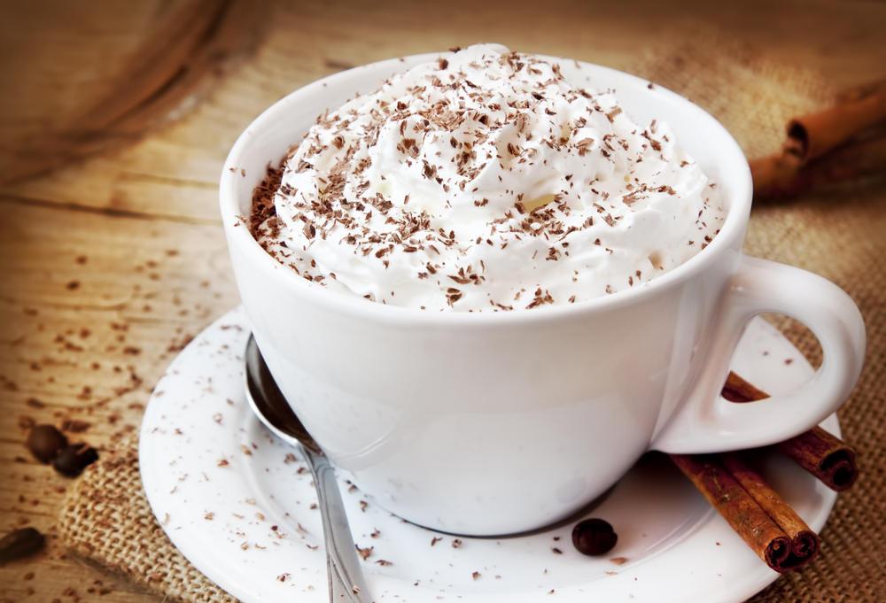 weihnachtskaffee so leicht geht das leckere wintergetr nk. Black Bedroom Furniture Sets. Home Design Ideas
