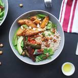 Glutenfreie Lebensmittel – dem Bauch zuliebe