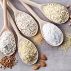 Glutenfrei backen: Glutenfreies Mehl