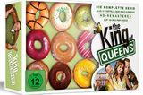 Weihnachtsgeschenke für die Mutter: King of Queens HD Gesamtbox