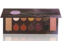Die beliebtesten Beauty-Produkte 2018: Mrs Bella The Dark Side Palette von bh cosmetics