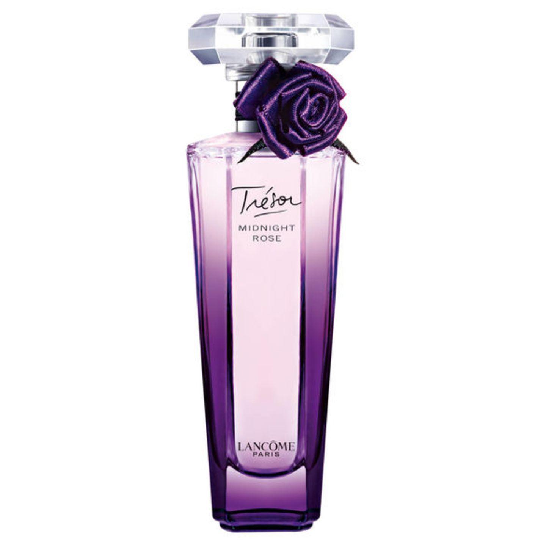Weihnachtsgeschenke für die Mutter: Parfum Midnight Rose von Lancome