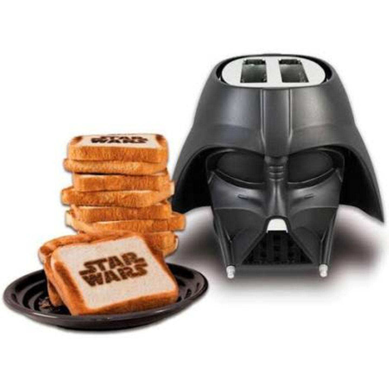 Weihnachtsgeschenke für den besten Freund: Toaster von Star Wars
