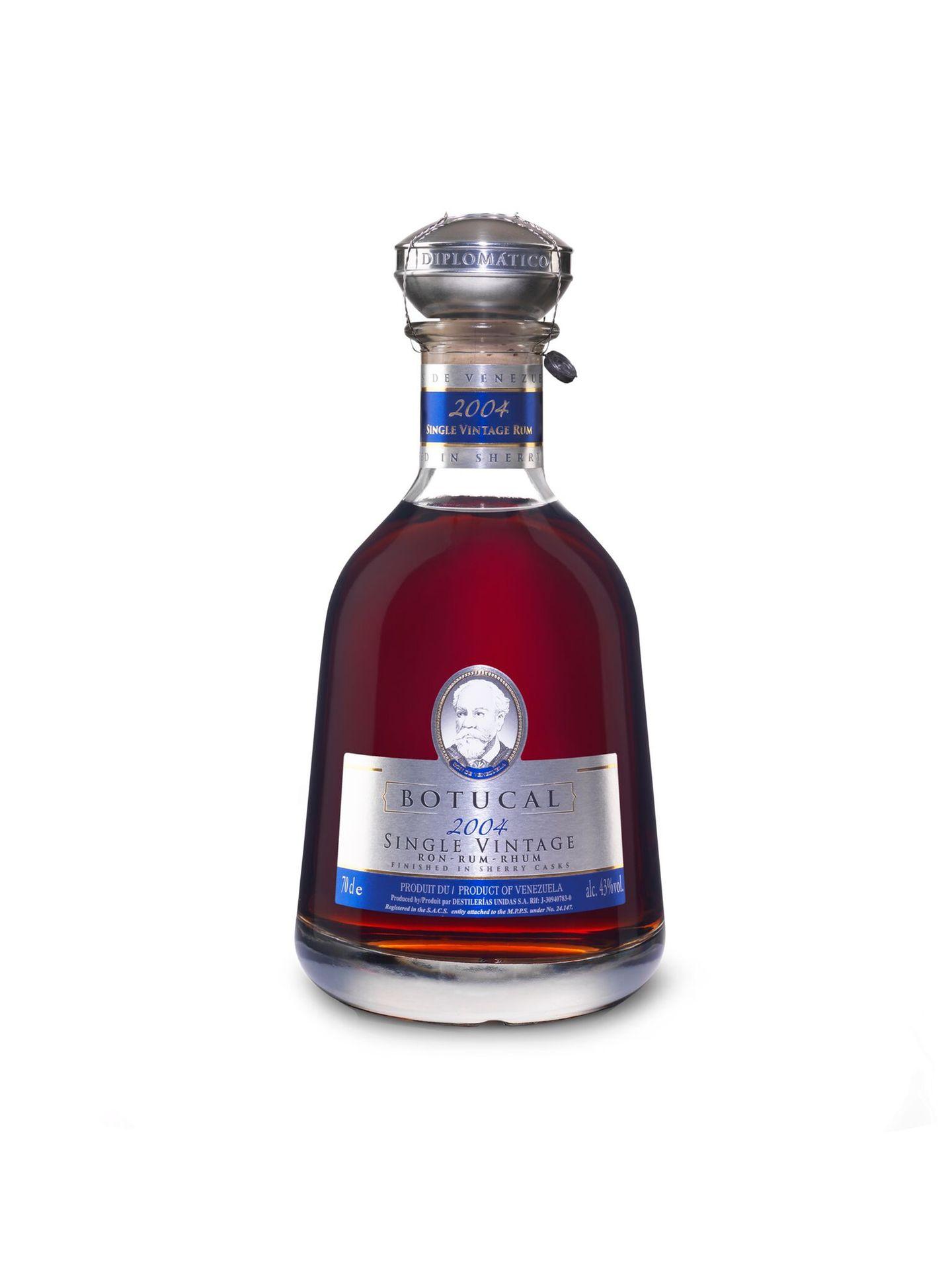 Weihnachtsgeschenke für den Partner: Botucal Single Vintage Rum