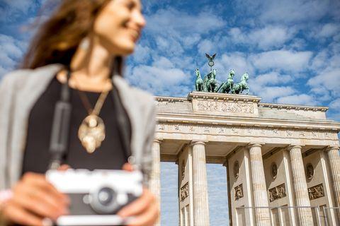 Mitpuzzeln und Freundinnen-Wochenende in Berlin gewinnen! 🥂