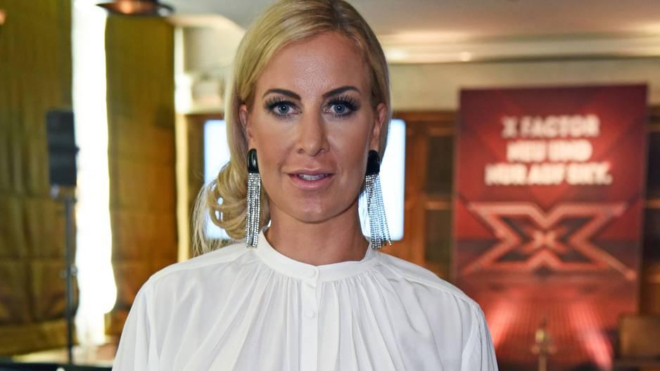Charlotte Würdig zu Mama-Stress auf Instagram