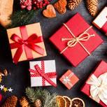 Weihnachtsgeschenke für den besten Freund