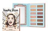 Neu in den Shops im Dezember: Benefit Vanity Flare Lidschattenpalette
