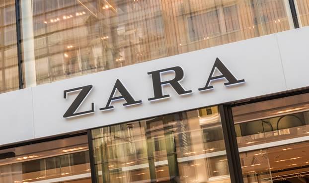 Endlich ist es so weit: Zara hat ab sofort eine eigene Beauty-Linie!