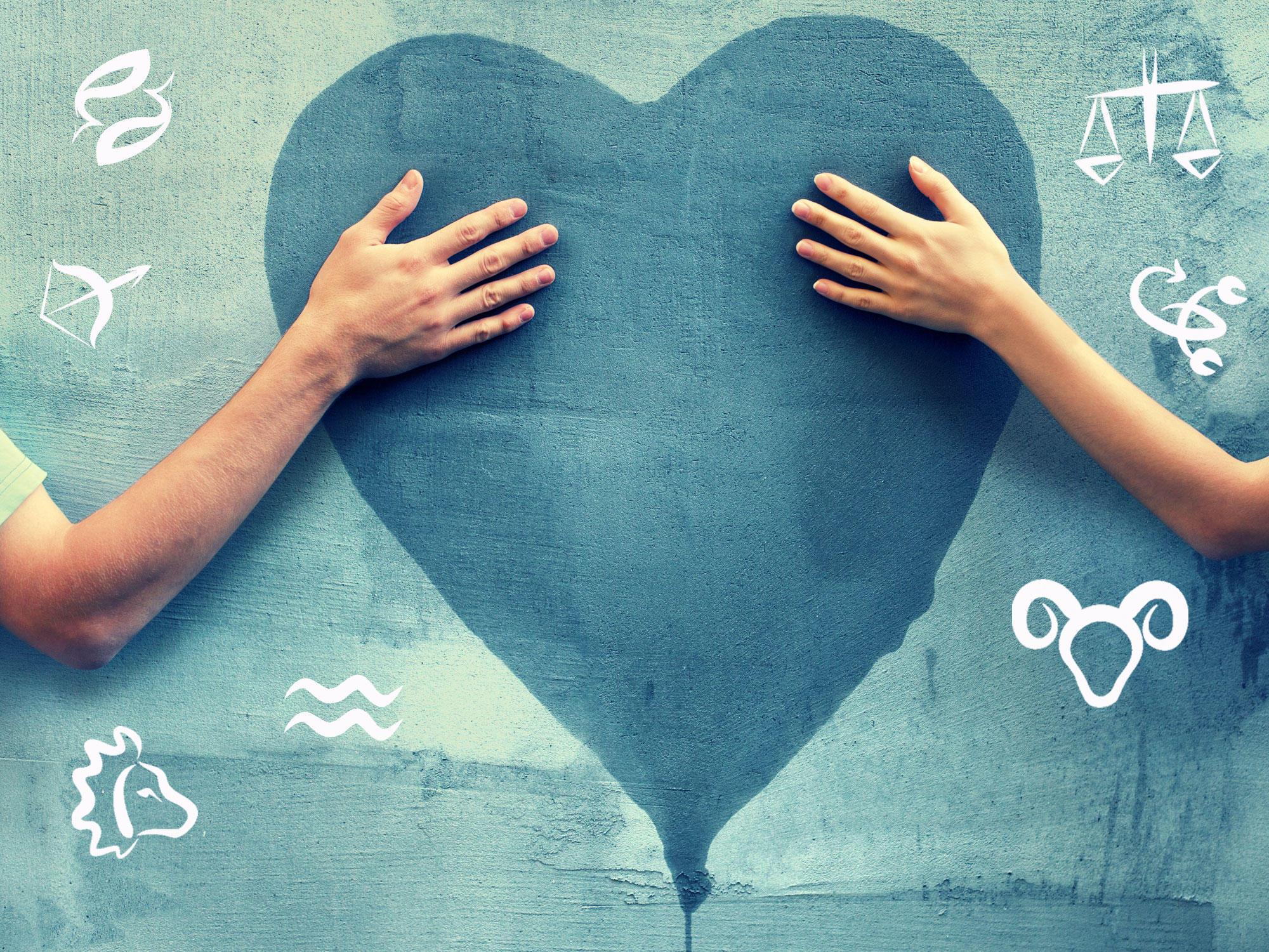 Sechs Sternzeichen Steht 2019 Die Trennung Bevor Brigittede