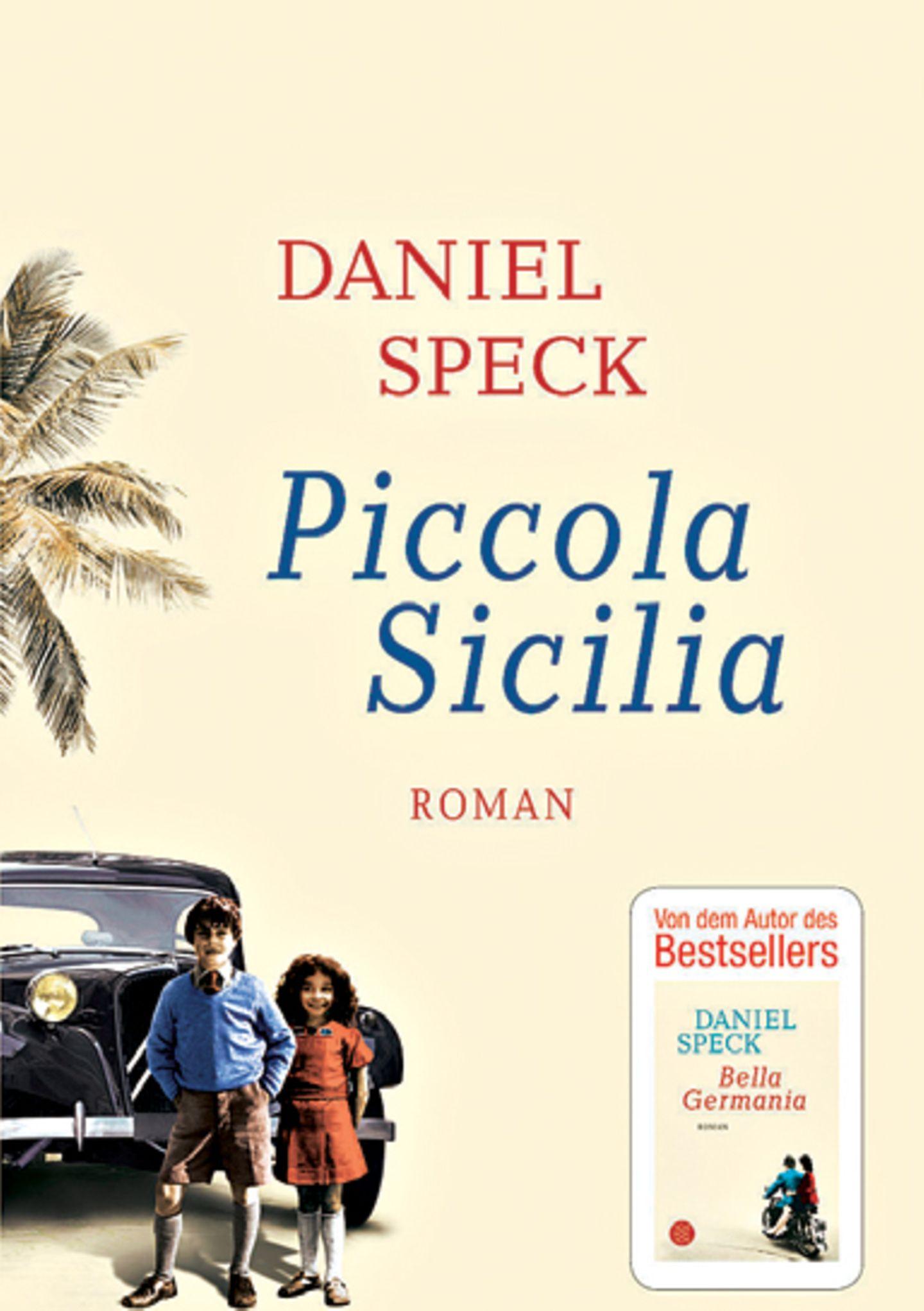 Literaturempfehlung: Piccola Sicilia